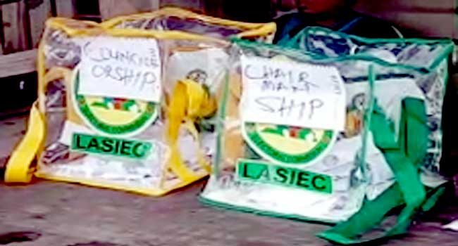 How Lagos LG Polls Were 'Rigged', PDP Alleges