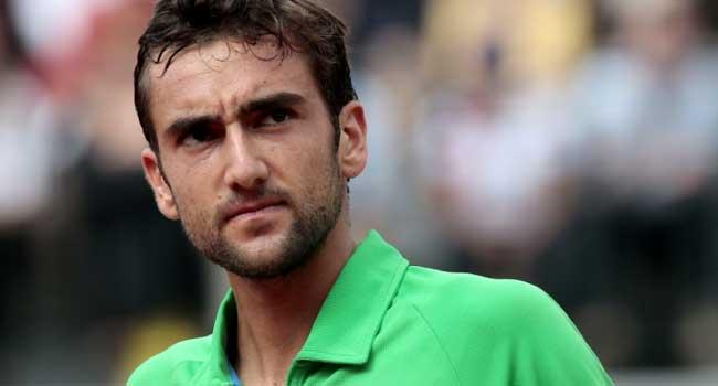 Cilic Beats Muller, Cruises To Wimbledon Semis