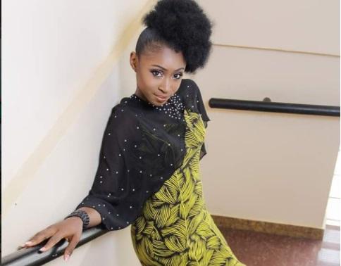 I'm Still Having Trust Issues – Ex-Beauty Queen, Chidinma