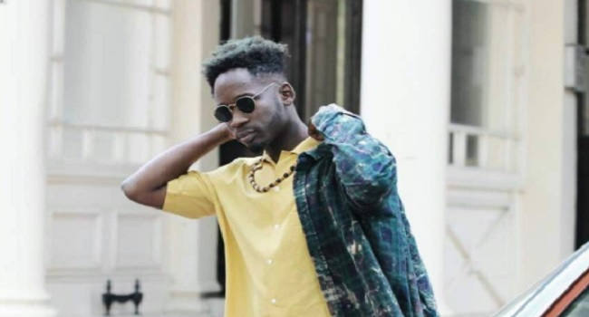 'I Need Nigeria To Be Better', Eazi Explains Reason Behind $100,000 Initiative