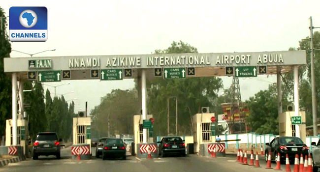 Abuja Airport Gets NCAA Certification‎