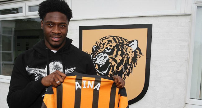 Chelsea Defender Aina Joins Hull City On Loan