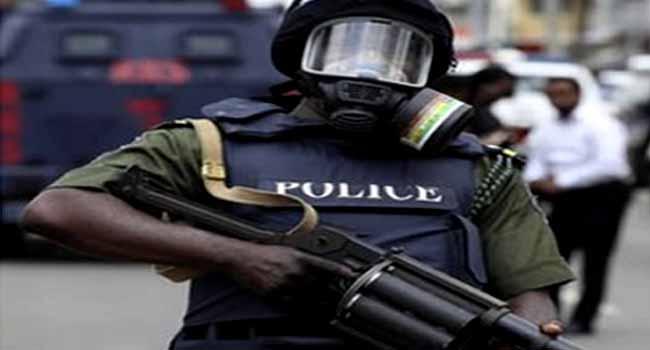 Police, Boko Haram in gun battle in Kano