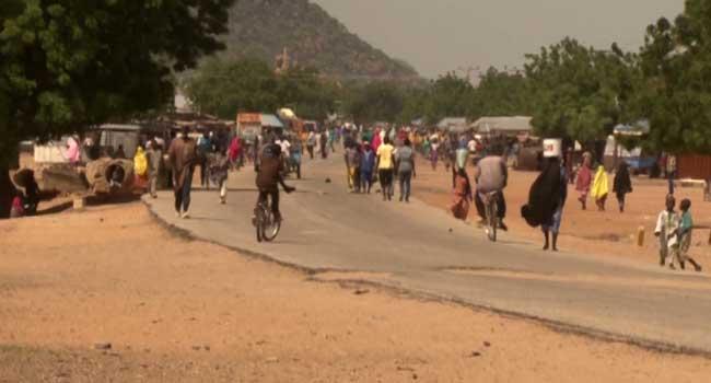 Over 5,000 Borno Refugees Return Home
