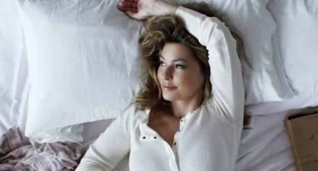 Shania Twain sticks it to cheating ex in awesome new video