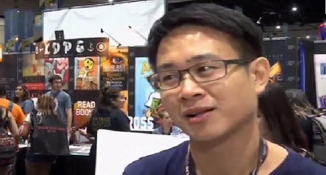 Rewritten Singapore History Wins Top Eisner Awards