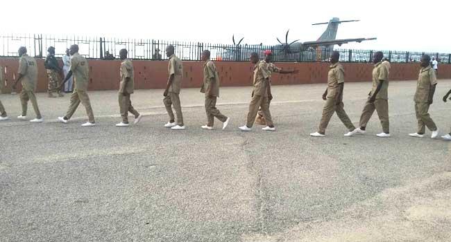 Army troop rescues injured Boko Haram terrorist