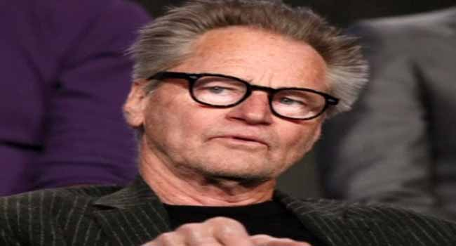 Actor Sam Shepard Dies At 73
