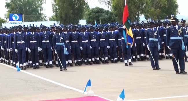 Israel Trains Nigerian Air Force On Counter-Terrorism