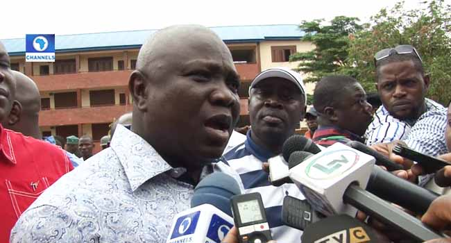 Lagos Enlists Two Million Residents in Fight Against Domestic Violence