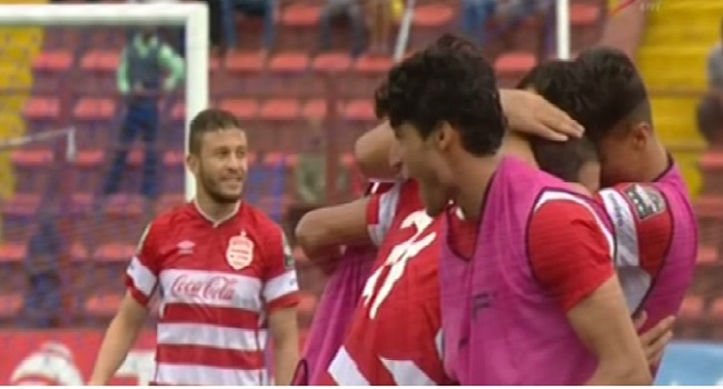 CAF Confed Cup: Club Africain Beat Rivers United 2-0