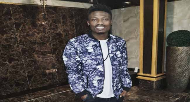 BBN'S Efe Drops Video For Single 'Somebody'