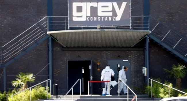 German Police Rule Out Terrorism In Konstanz Nightclub Shooting