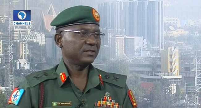 Troops Kill Several Bandits, Recover Over 700 Rustled Livestock