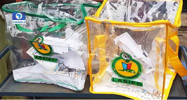 LGA Polls: Court Threatens To Deny LASIEC Access To INEC Voters Register