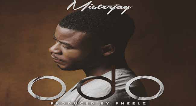 New Music: Misterjay Releases Summer Tune 'Odo'