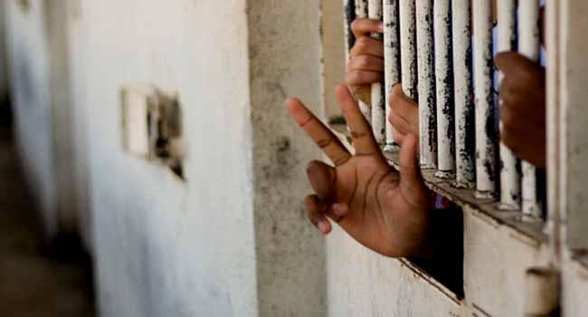 Four Teenage Inmates Regain Freedom In Lagos