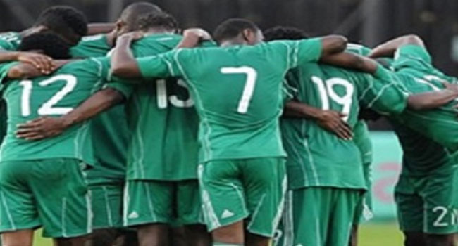 CAHN Qualifier: Home Based Eagles To Face Benin Republic