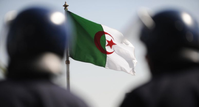 Algeria To Hold Presidential Election On December 12