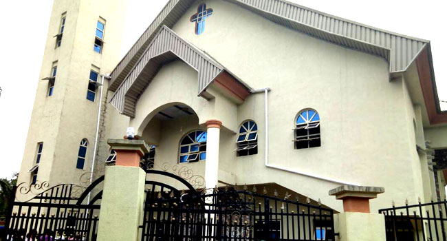 Image result for Gunmen killed 11 in Anambra church'