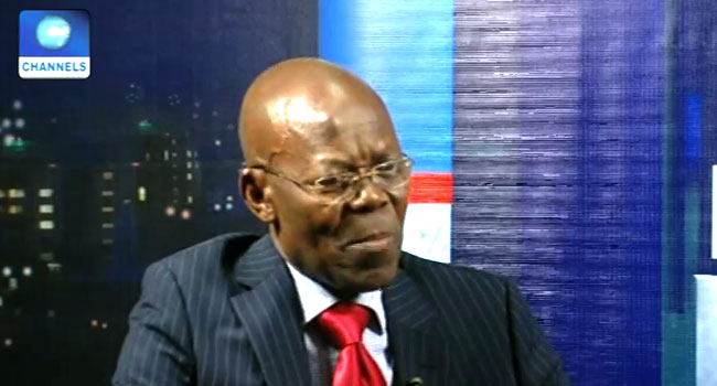 Delaying Reparation Is An Aspect Of Corruption – Andrew Uchendu