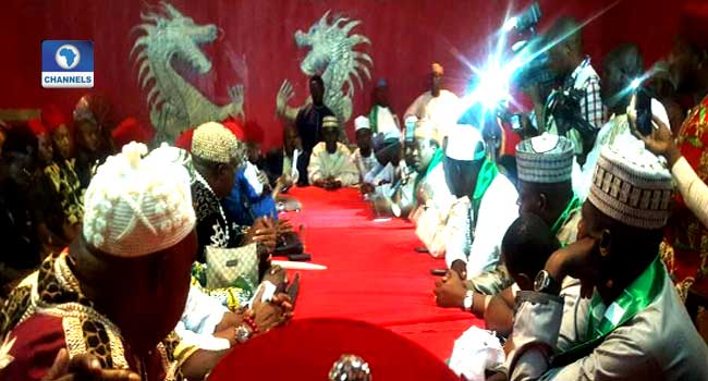 Just In: Arewa youth, Ndigbo meet in Kano over quit notice