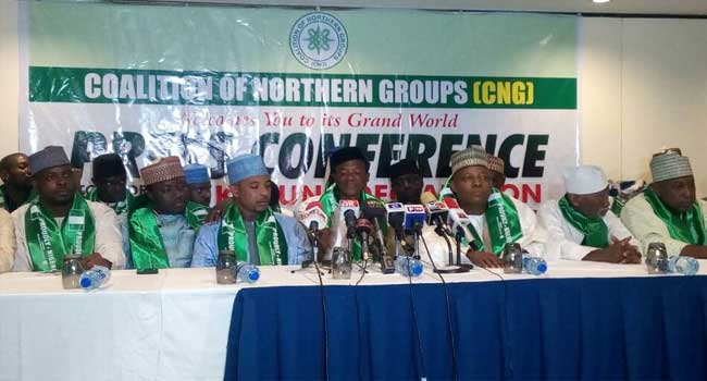 Arewa Youths Suspend Quit Notice To Igbos