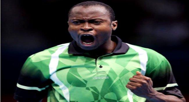ITTF Nigeria Open: Quadri, Omar Seeded Sixth In Men's Doubles