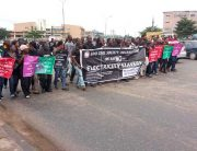 Activists Protest, Accuse BEDC Of Extortion