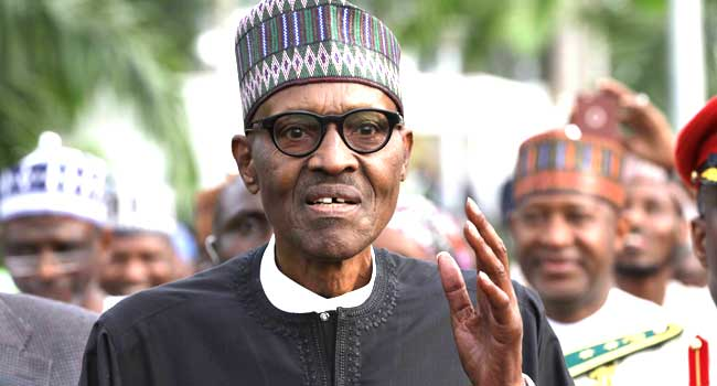 Buhari Cannot Impose Restructuring On Nigeria – Presidency