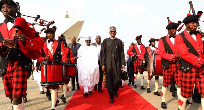 El-Rufai Wants Buhari To Make Changes, Reduce Work Hours