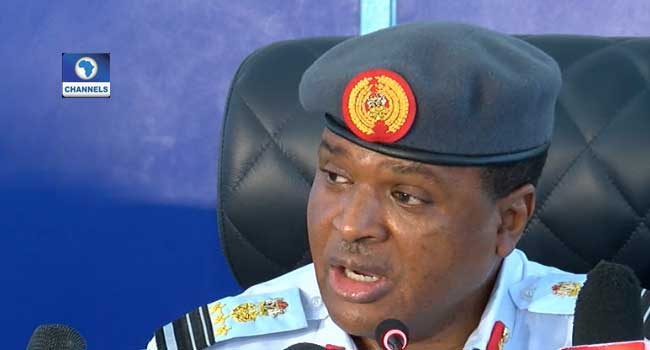 Chief Of Air Staff Warns Against Use Of Social Media For Hate Speeches