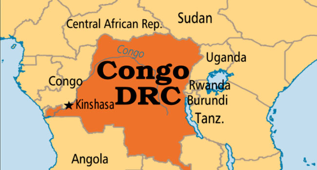 Two UN Peacekeepers killed in DRC