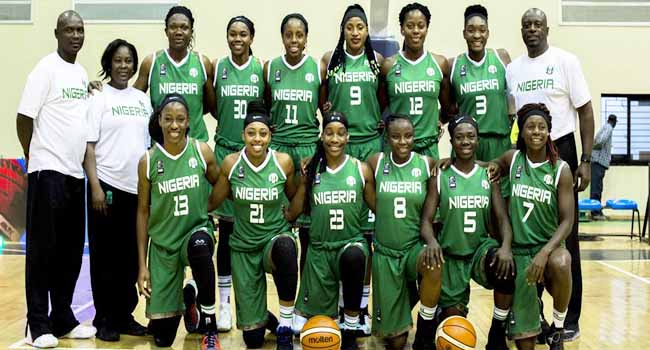Women Afrobasket: D'Tigress defeat Mali to book Spain 2018 ticket