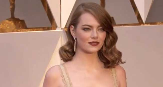 Emma Stone Tops Forbes' Highest-Paid Actress List
