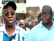 PDP Leadership Intervenes In Fayose, Kashamu Dispute
