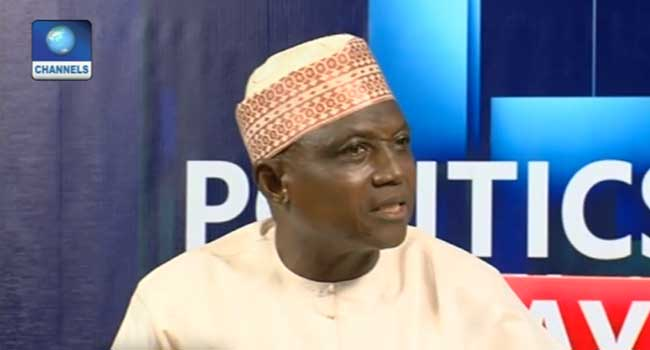 I Will Support Monitoring Of Calls If It's In National Interest – Garba Shehu