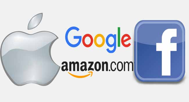 France, Germany To Propose New Tax On Internet Giants