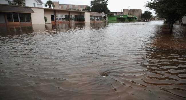 Texas Faces Floods After Hurricane Harvey Wreaks Havoc ...