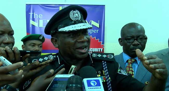 IGP Orders Detention Of Police Officers For Raiding Edwin Clark's House