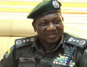 Senate Reorders IGP To Appear Wednesday After Boycotting Summon