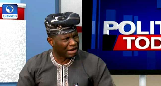 Buhari's Health: Presidential Aide's Statement Is Disrespectful – Jiti Ogunye