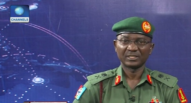 Why We Are Monitoring Social Media – Military