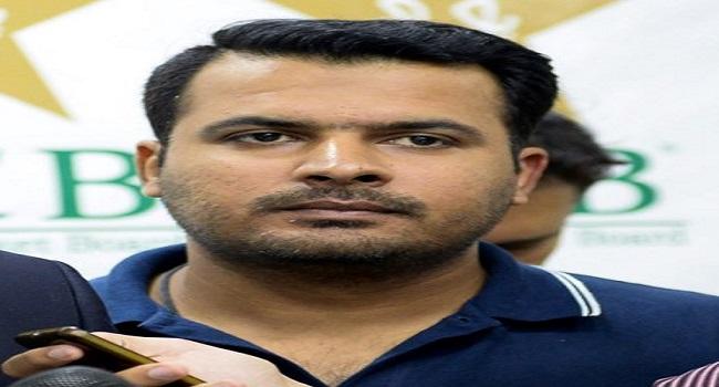 Pakistan Bans Sharjeel For Five Years Over Spot-Fixing