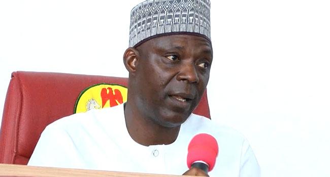 Mathew Kolawole Elected New Kogi Speaker