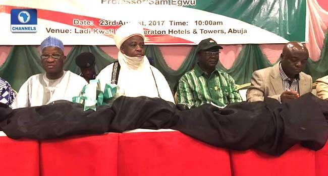 Nigeria's Unity Is Non-negotiable, Says Sultan