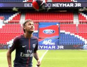 PSG Victory Delights Neymar Despite Absence
