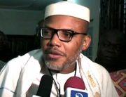 IPOB Will Never Be Violent, Says Nnamdi Kanu