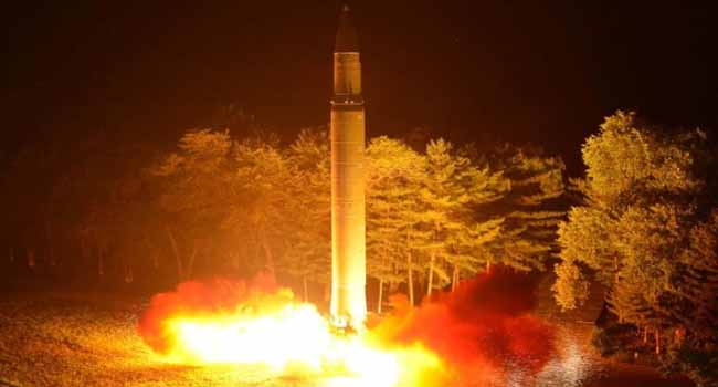 North Korea Hiding Missile Bases, US Researchers Say