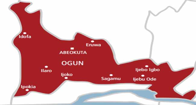 Three Killed In Ogun Road Accident